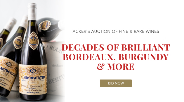 Decades of Brillant Bordeaux