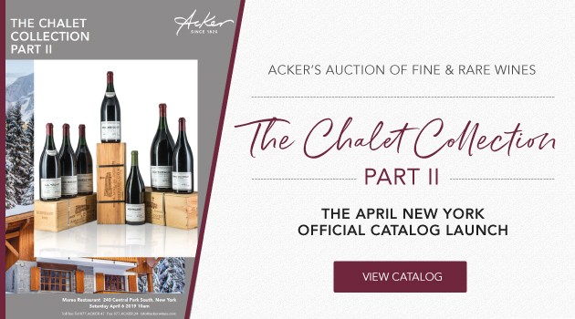 April New York Catalog Launch