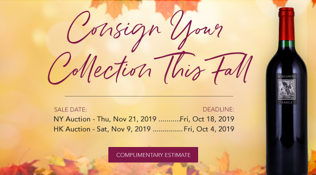 Fall Consignment