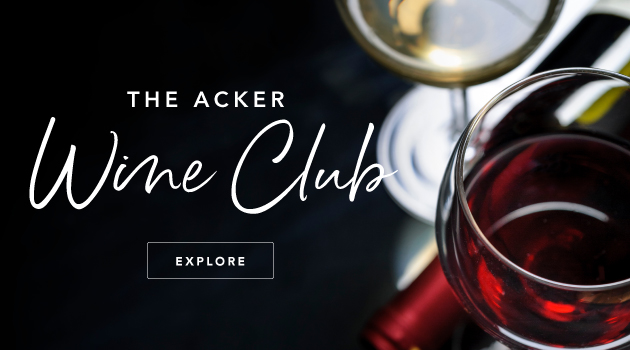 The Acker Wine Club