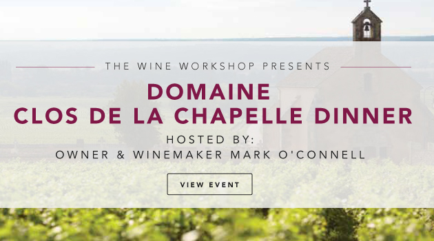 Wine Workshop