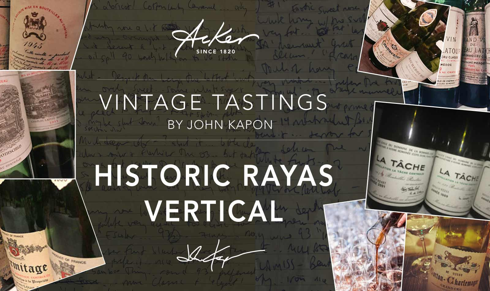 Historic Rayas Vertical